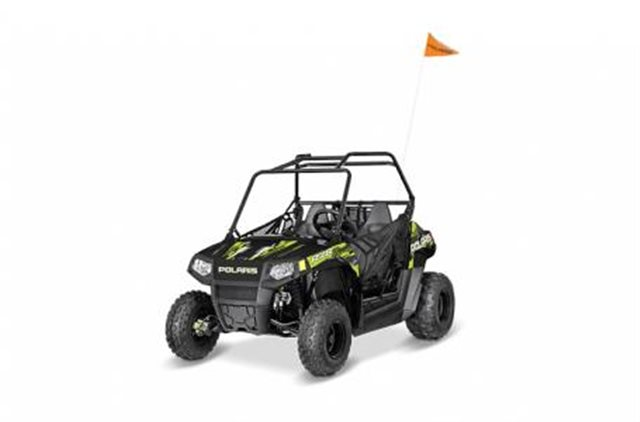 2019 Polaris RZR 170 EFI at Pete's Cycle Co., Severna Park, MD 21146