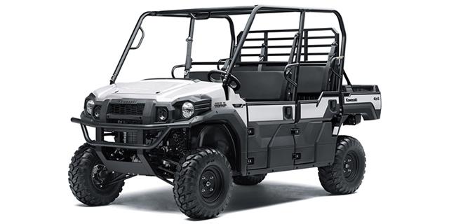 2020 Kawasaki Mule PRO-FXT EPS at Hebeler Sales & Service, Lockport, NY 14094