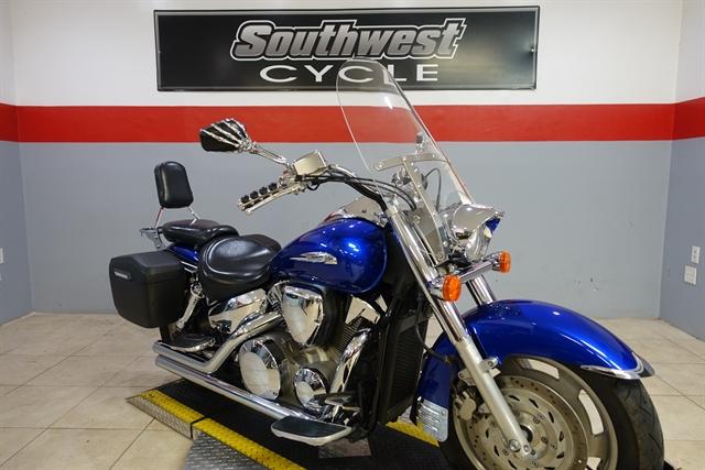 2006 Honda VTX 1300 R at Southwest Cycle, Cape Coral, FL 33909