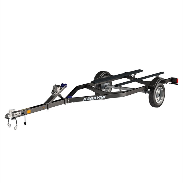 2021 Karavan Personal Watercraft Trailers WCE-1250 at Clawson Motorsports