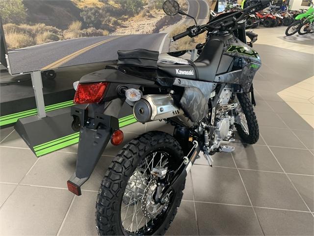2022 Kawasaki KLX 300 at Star City Motor Sports