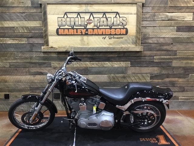 2006 Harley-Davidson Softail Standard at Bull Falls Harley-Davidson