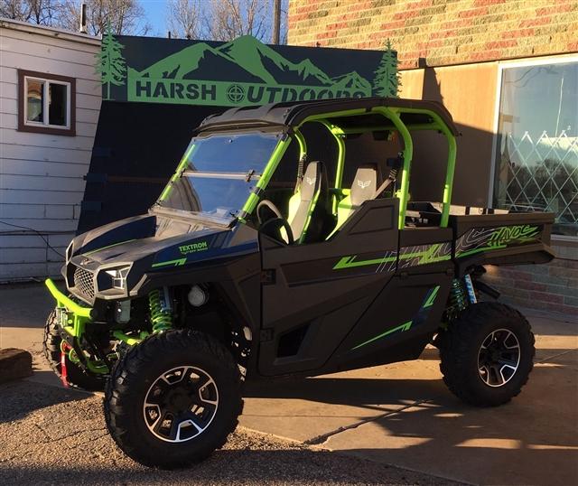 2018 Textron Off Road Havoc X SE EPS at Harsh Outdoors, Eaton, CO 80615