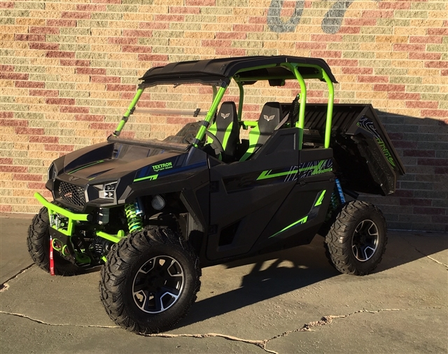 2018 Textron Off Road Havoc X at Harsh Outdoors, Eaton, CO 80615