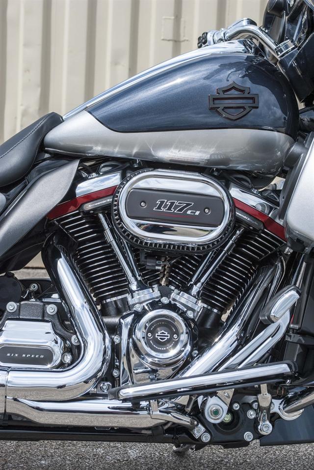 2019 Harley-Davidson Street Glide CVO Street Glide at Javelina Harley-Davidson
