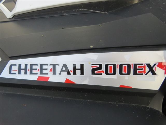 2021 Trailmaster CHEETAH 200ex CHEETAH 8 at Sky Powersports Port Richey
