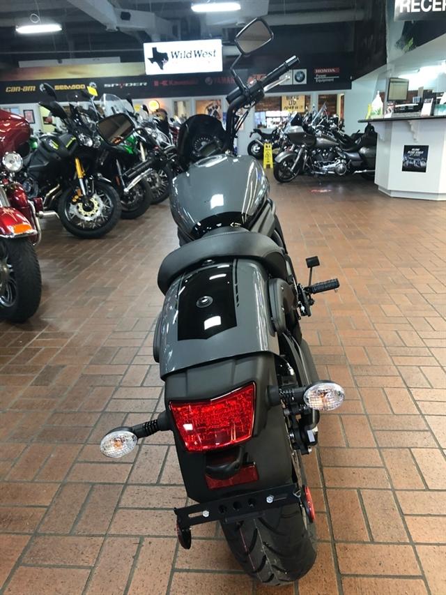 2021 Kawasaki Vulcan S ABS Café at Wild West Motoplex