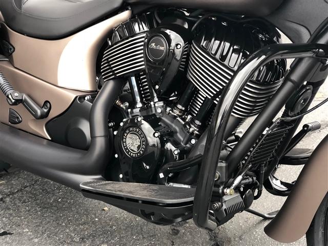 2019 Indian Chieftain Dark Horse at Lynnwood Motoplex, Lynnwood, WA 98037