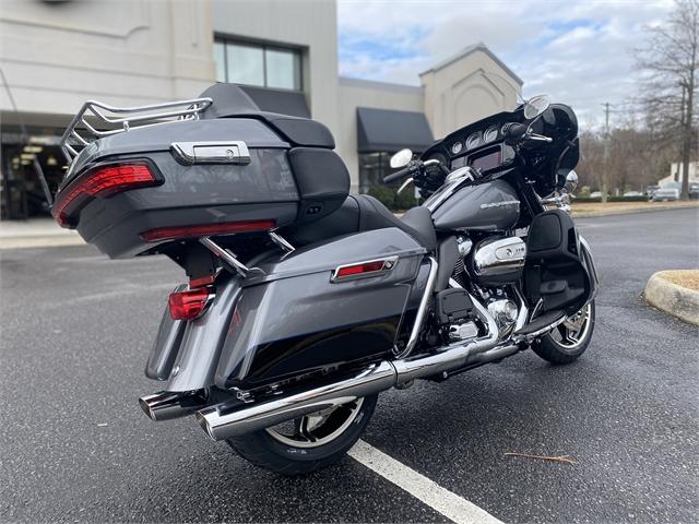 2021 HARLEY FLHTK at Southside Harley-Davidson