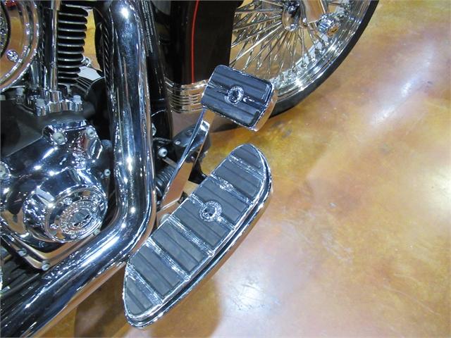 2011 Harley-Davidson Softail Heritage Softail Classic at Mike Bruno's Bayou Country Harley-Davidson