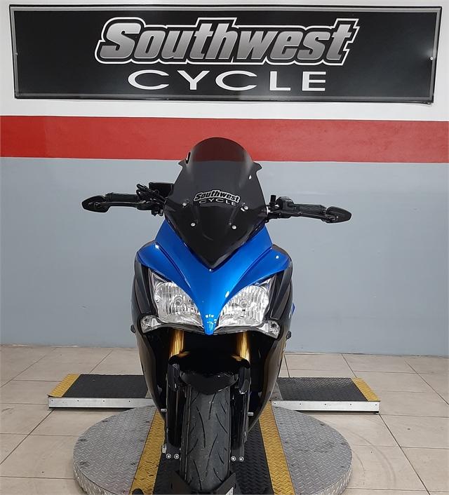 2018 Suzuki GSX-S 1000F ABS at Southwest Cycle, Cape Coral, FL 33909