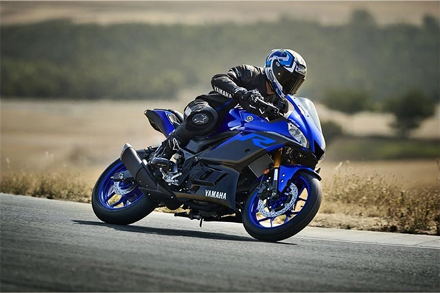 2019 Yamaha YZF R3 at Seminole PowerSports North, Eustis, FL 32726