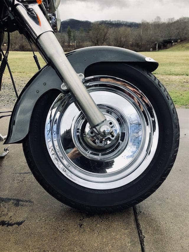 1993 Harley-Davidson Fat Boy at Harley-Davidson of Asheville
