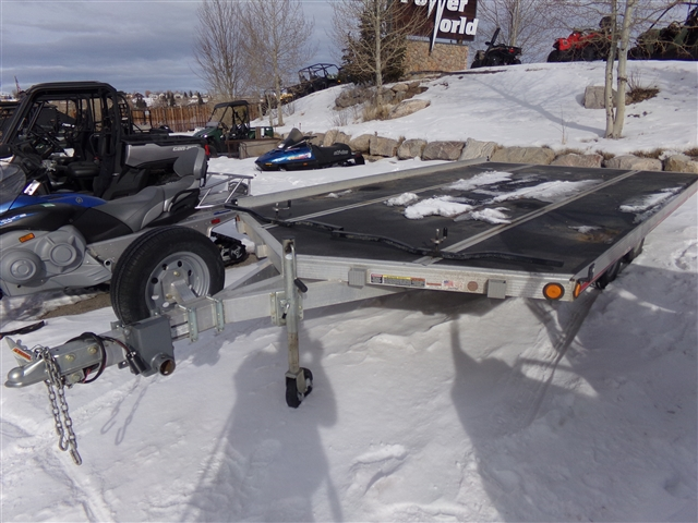 2012 TRITON 3 PLACE at Power World Sports, Granby, CO 80446