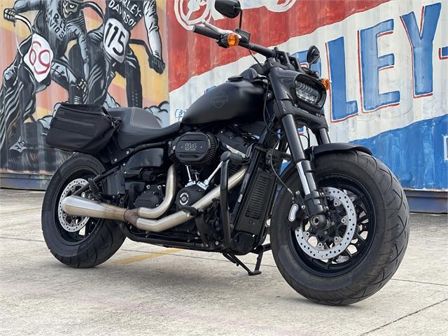 2020 Harley-Davidson Softail Fat Bob 114 at Gruene Harley-Davidson