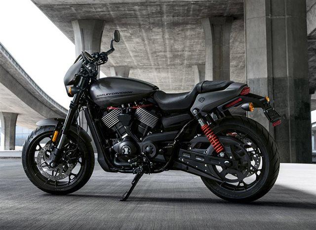 2017 Harley-Davidson Street Rod at Williams Harley-Davidson