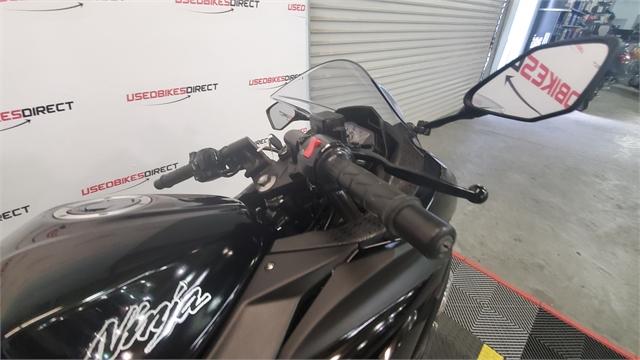 2014 Kawasaki Ninja 300 ABS at Used Bikes Direct