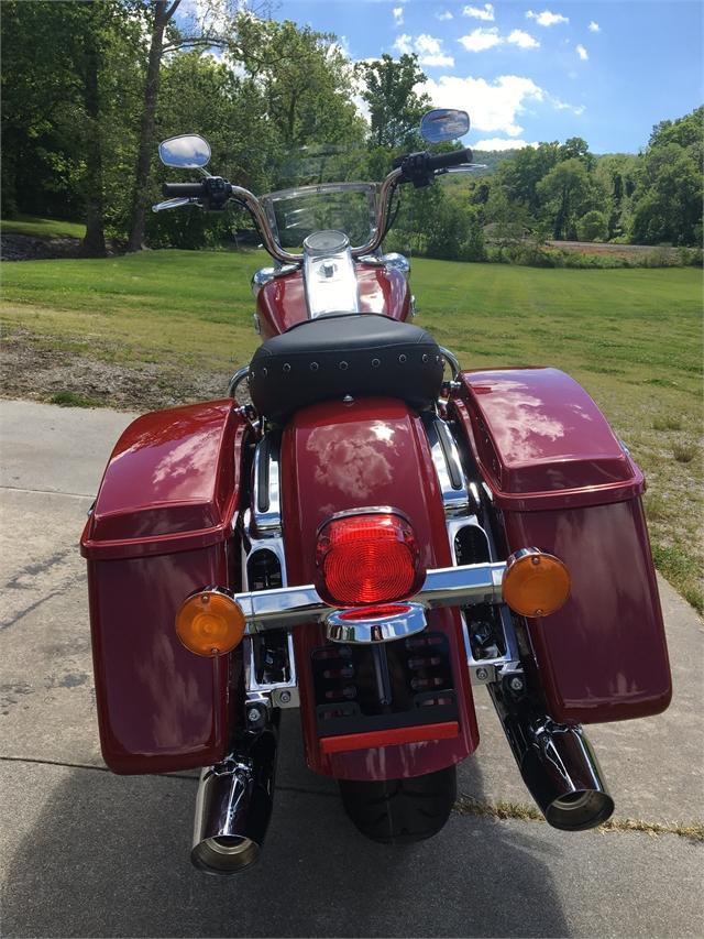 2021 Harley-Davidson Touring Road King at Harley-Davidson of Asheville