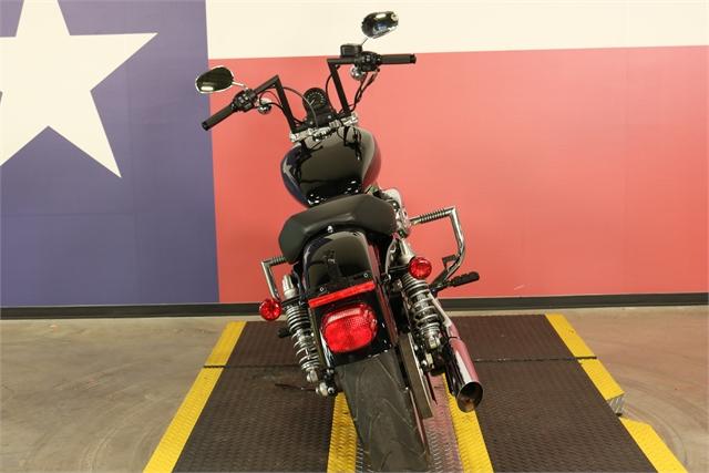 2018 Harley-Davidson Sportster SuperLow at Texas Harley