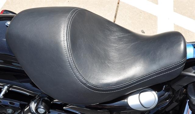 2012 Harley-Davidson Sportster® Nightster® at All American Harley-Davidson, Hughesville, MD 20637