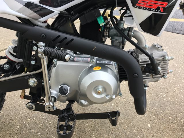 2019 SSR Motorsports SR70 SEMI AUTO at Randy's Cycle, Marengo, IL 60152