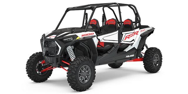 2020 Polaris RZR XP 4 1000 Base at Southern Illinois Motorsports