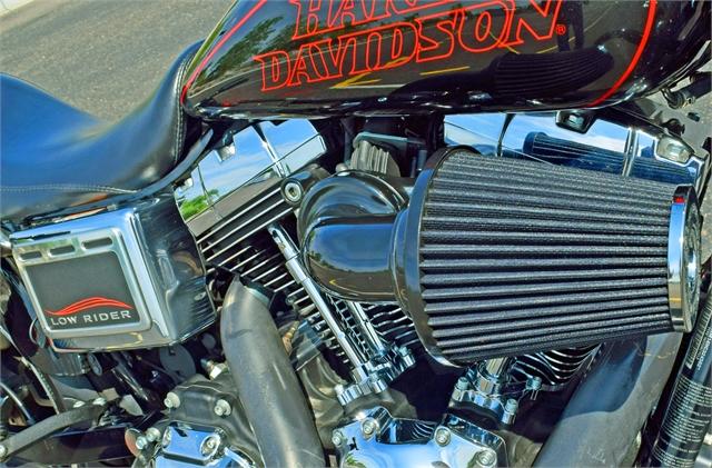 2017 Harley-Davidson Dyna Low Rider at Buddy Stubbs Arizona Harley-Davidson