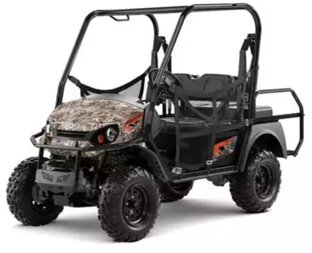 2018 Textron Off Road Prowler EV at Bay Cycle Sales