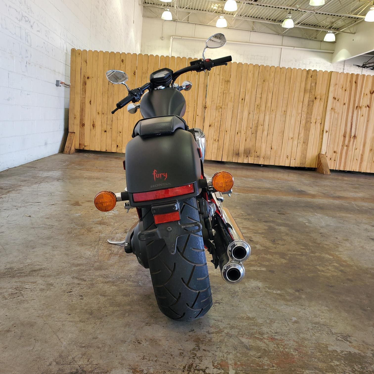 2012 Honda Fury Base at Twisted Cycles