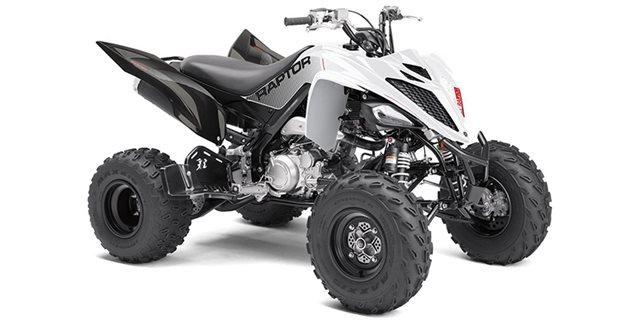 2021 Yamaha Raptor 700R SE at Extreme Powersports Inc