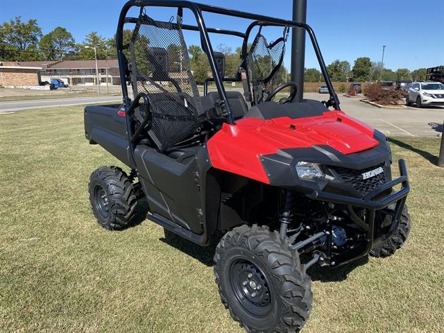 2020 Honda Pioneer 700 Base at Southern Illinois Motorsports