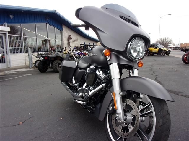 2017 Harley-Davidson Street Glide Special at Bobby J's Yamaha, Albuquerque, NM 87110