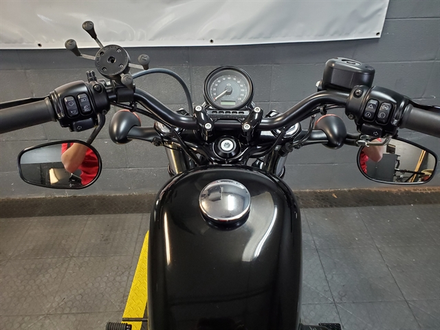 2019 Harley-Davidson Sportster Forty-Eight at Used Bikes Direct
