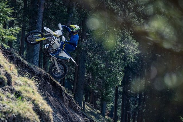 2020 Husqvarna TE 150i at Power World Sports, Granby, CO 80446