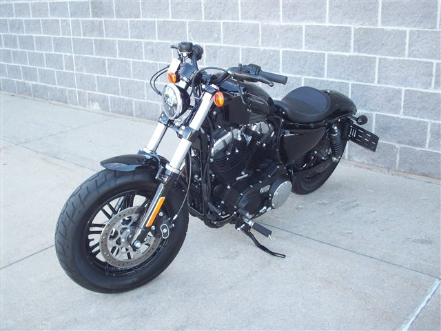 2017 Harley-Davidson Sportster Forty-Eight at Indianapolis Southside Harley-Davidson®, Indianapolis, IN 46237