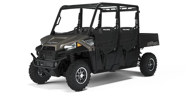 2021 Polaris Ranger Crew 570 Premium at Polaris of Baton Rouge