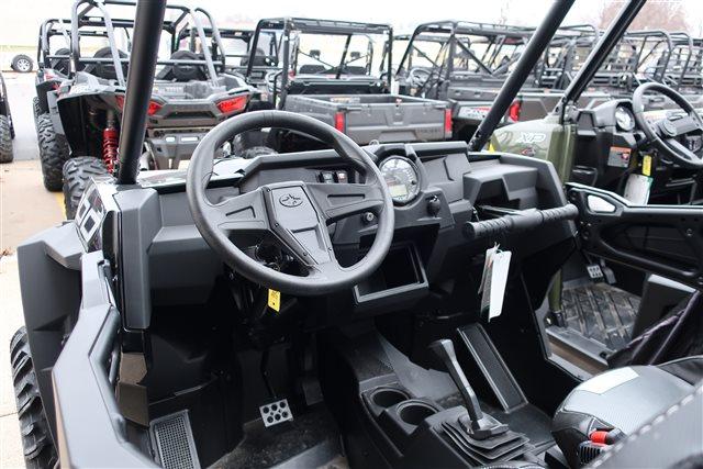 2019 Polaris RZR S 900 EPS at Rod's Ride On Powersports, La Crosse, WI 54601