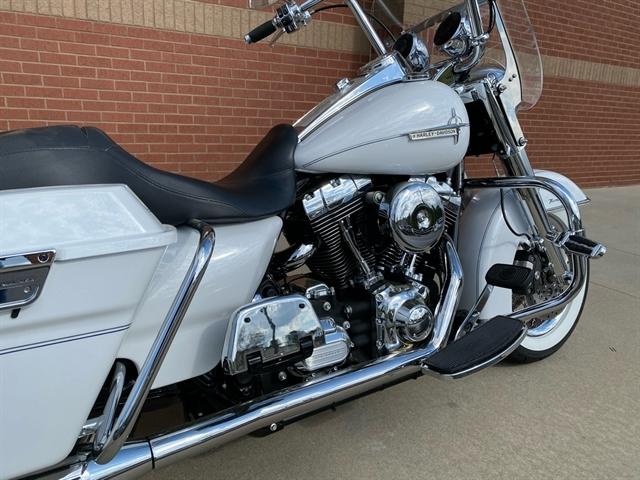 2013 Harley-Davidson Road King Classic at Harley-Davidson of Macon