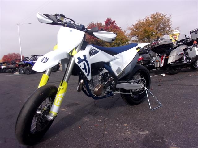 2020 Husqvarna FS450 - Street Title 450 at Bobby J's Yamaha, Albuquerque, NM 87110
