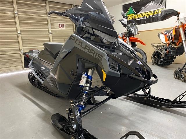 2021 Polaris Switchback Assault 650 146 at Cascade Motorsports