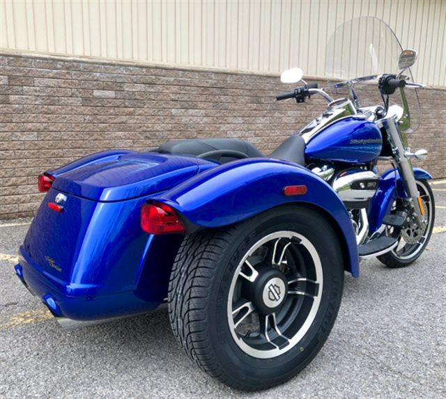 2019 Harley-Davidson Trike Freewheeler at RG's Almost Heaven Harley-Davidson, Nutter Fort, WV 26301