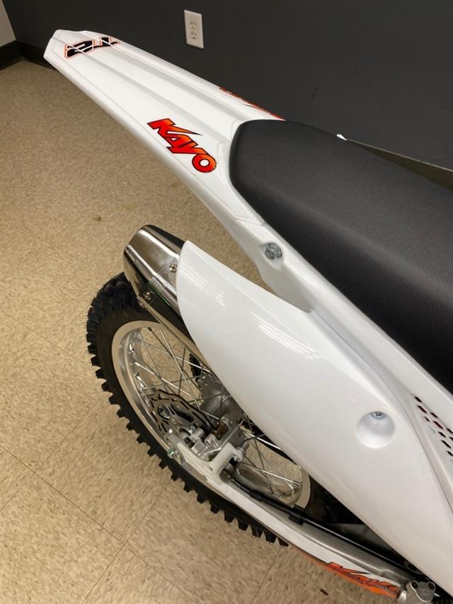 2020 Kayo 230 T2 at Sloans Motorcycle ATV, Murfreesboro, TN, 37129