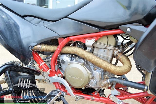 2007 Honda TRX 450R (Electric Start) at Shawnee Honda Polaris Kawasaki