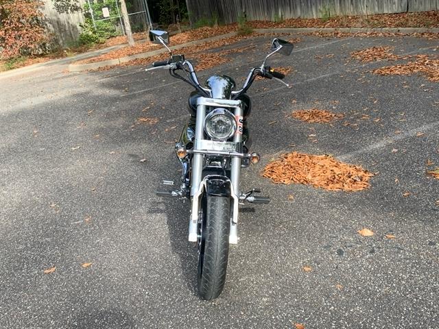 2011 Hyosung GV650 at Hampton Roads Harley-Davidson