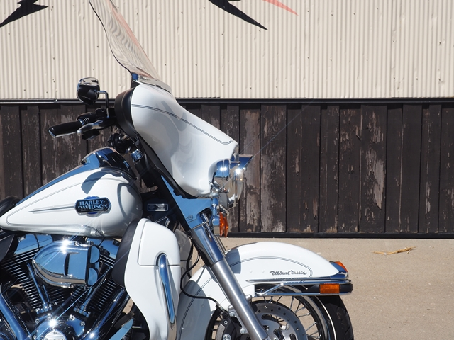 2012 Harley-Davidson Electra Glide Ultra Classic at Loess Hills Harley-Davidson