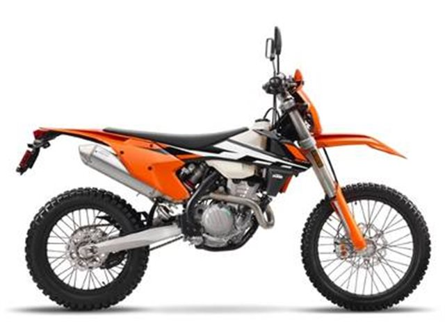 2017 KTM EXC 250 F at Got Gear Motorsports