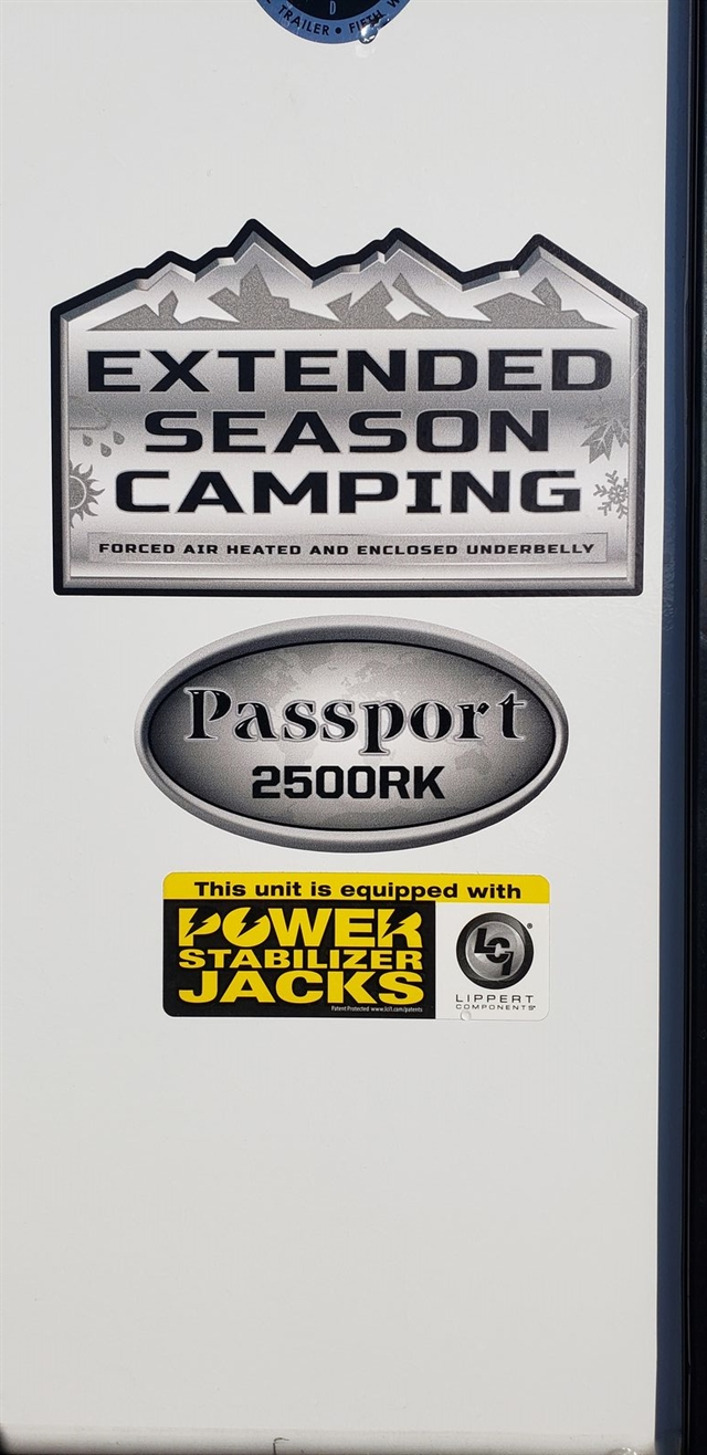 2020 Keystone Passport Grand Touring (East) 2500RK GT at Nishna Valley Cycle, Atlantic, IA 50022