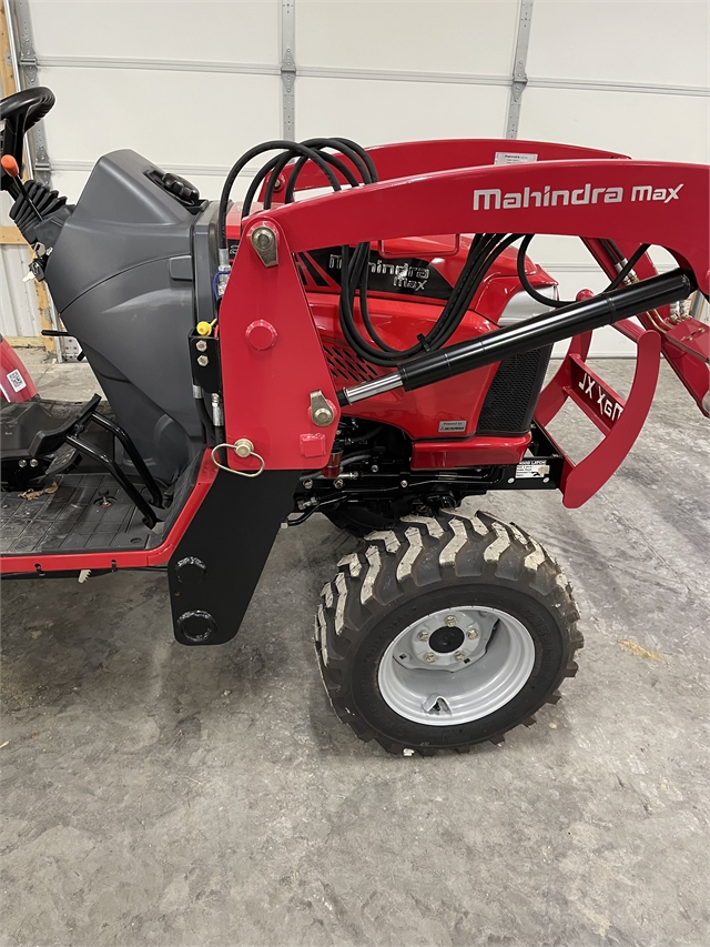 2019 Mahindra MAX Series 26XL 4WD HST at Thornton's Motorcycle - Versailles, IN