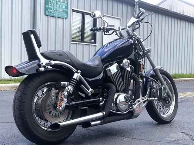 1999 SUZUKI VS1400 at Southside Harley-Davidson