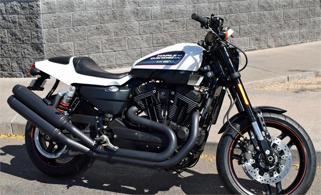 2011 Harley-Davidson Sportster XR1200X at Buddy Stubbs Arizona Harley-Davidson